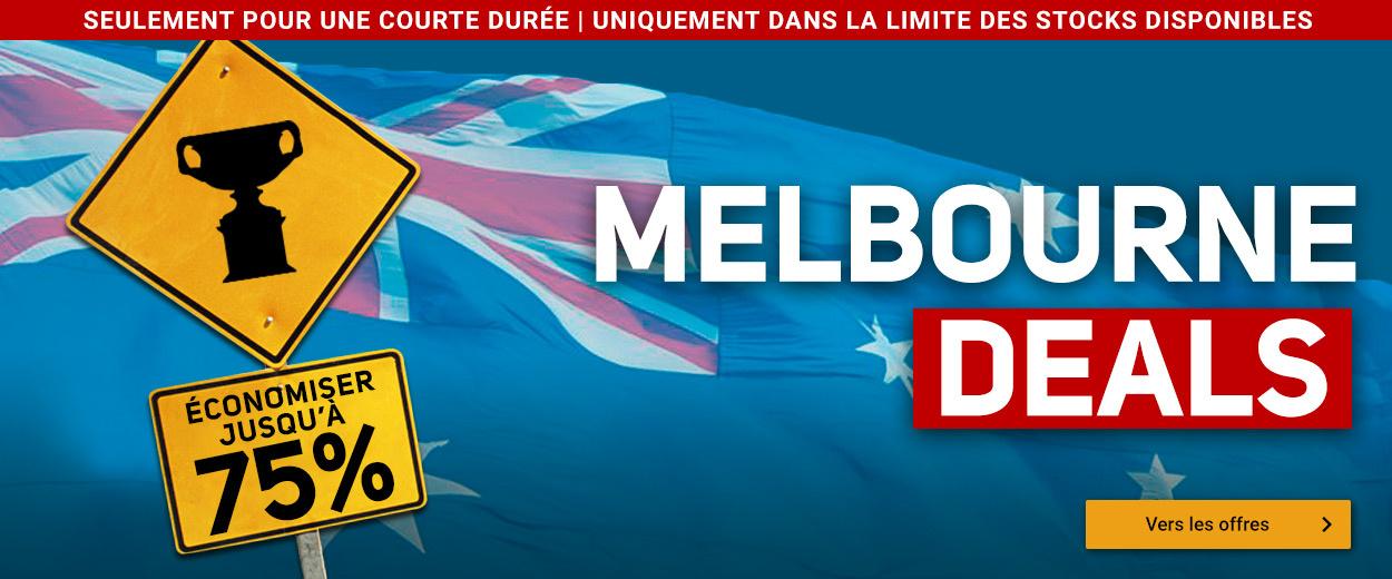 Melbourne Deals