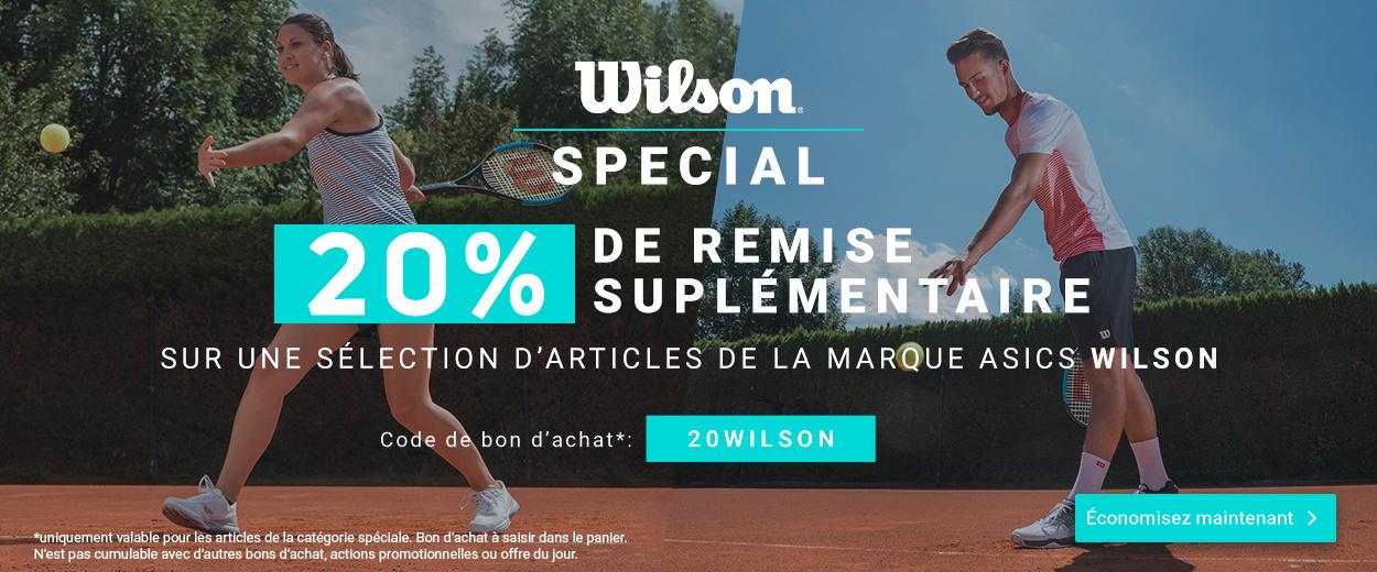 Wilson Special