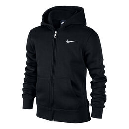 Brushed Fleece Full-Zip Jacket Boys