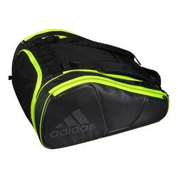 Racket Bag PROTOUR Black/ Orange