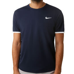 Court Dry Shortsleeve Top Men