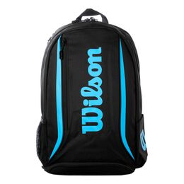 EMEA Reflective Backpack black/blue