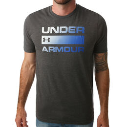 Team Issue Wordmark Shortsleeve Men