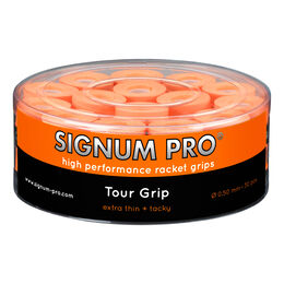 Tour Grip orange 30er