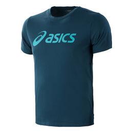 Asics Big Logo Tee Men