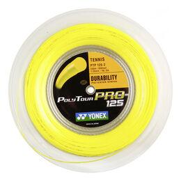 Poly Tour Pro 200m gelb