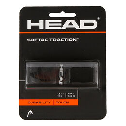 SofTac Traction schwarz