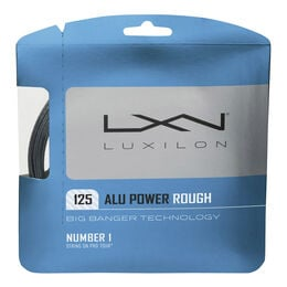 Alu Power Rough 12,2m silber