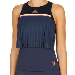 Roland Garros Tank Women