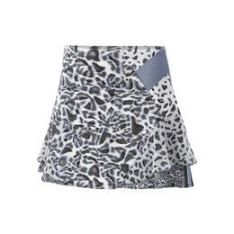 Long on the Prowl Skirt Women