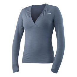 Transition T4S Longsleeve Shirt Women