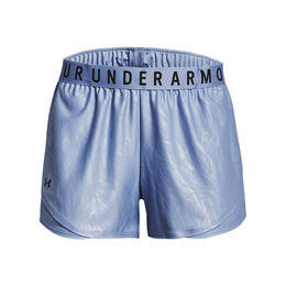 Play Up Shorts Emboss 3.7