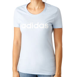 Essential Linear Slim Tee Women