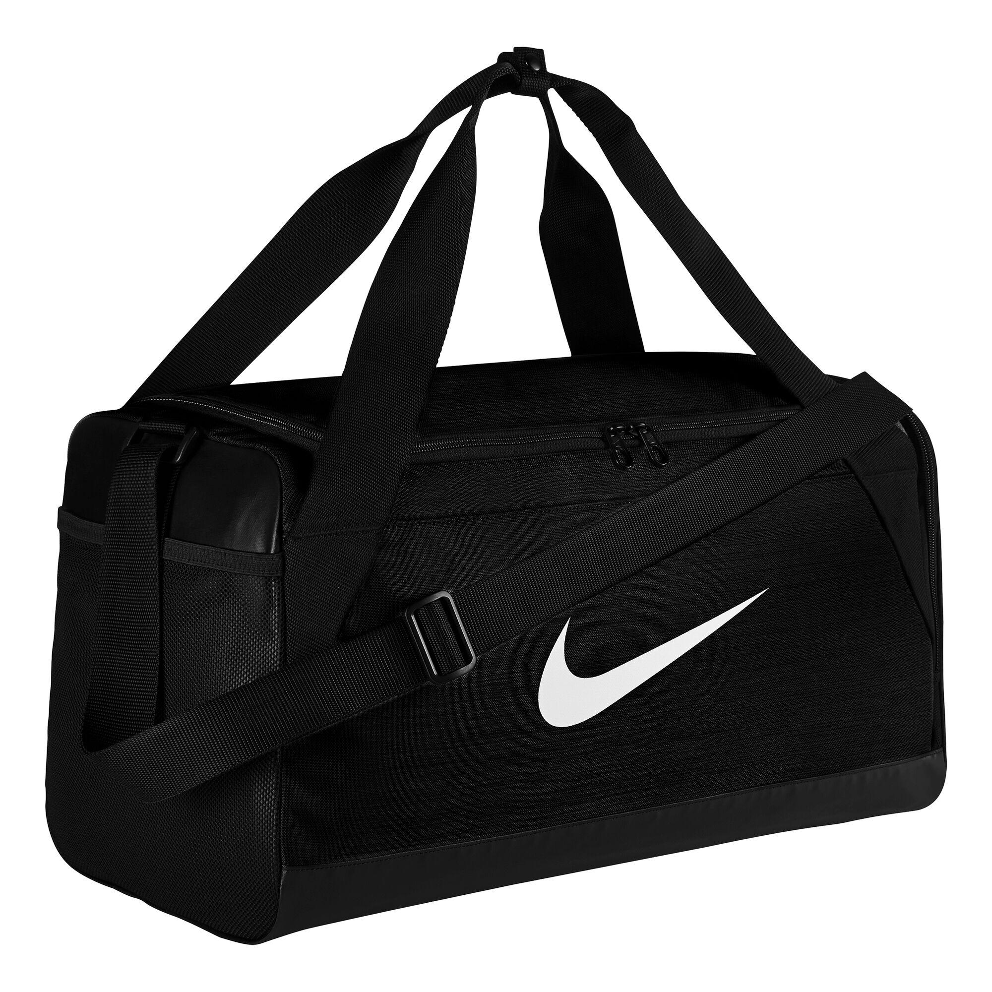 1a0045fb53 Nike Brasilia Duffel Sac De Sport Petit - Noir , Noir online kopen ...
