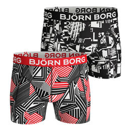 Ny Fast & Sporty Street Sammy Shorts Men