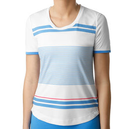 Stripes for Life Tee Women