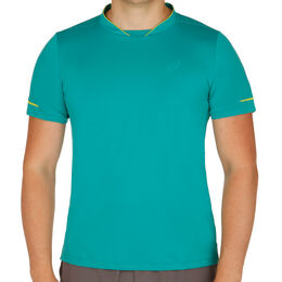 Athlete Shortsleeve Top Men