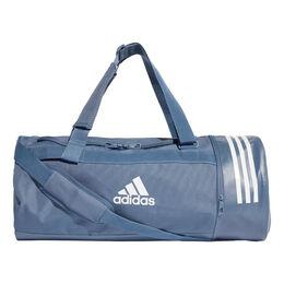 Convertible 3-Stripes Medium Duffel Bag Unisex