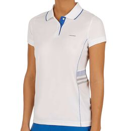 Club Polo Shirt Technical Women