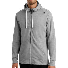 Training Essentials Marble Group Full-Zip Men