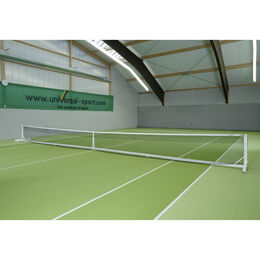 Tennisnetzanlage Court Royal II Turnier