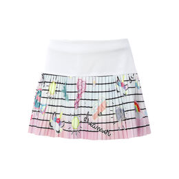 Spicy Pleated Skirt Girls