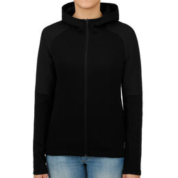 Quik Cotton Full-Zip Hoodie Women