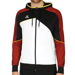 Premium One 2.0 Trainingsjacke m. Kapuze Men