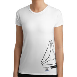One Series Activchill Graphic Tee Women