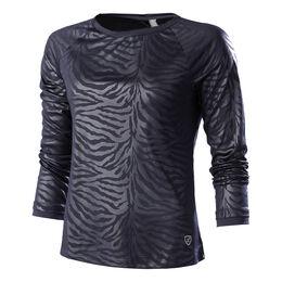 Longsleeve Shirt Zebra
