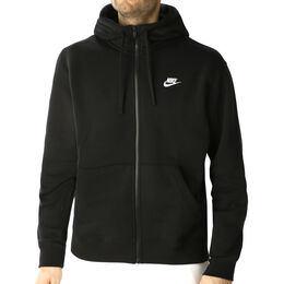 Sportswear Club Fleece Sweatjacke