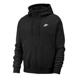 Sportswear Club Full-Zip Hoodie Men