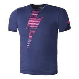 Tech Thunderbolt Tee Men