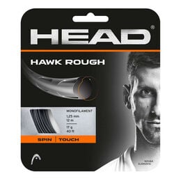 Hawk Rough 12m grau