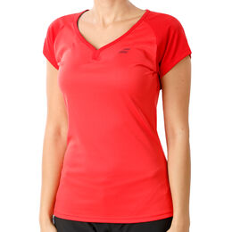 Play Capsleeve Tee Women