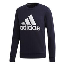 Must Have Badge of Sports Crew Sweatshirt Men