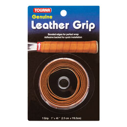 Genuine Leather Replacement Grip