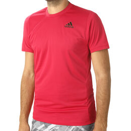 Freelift Solid Heather Tee Men