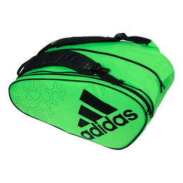 Racket Bag CONTROL 2.0 green