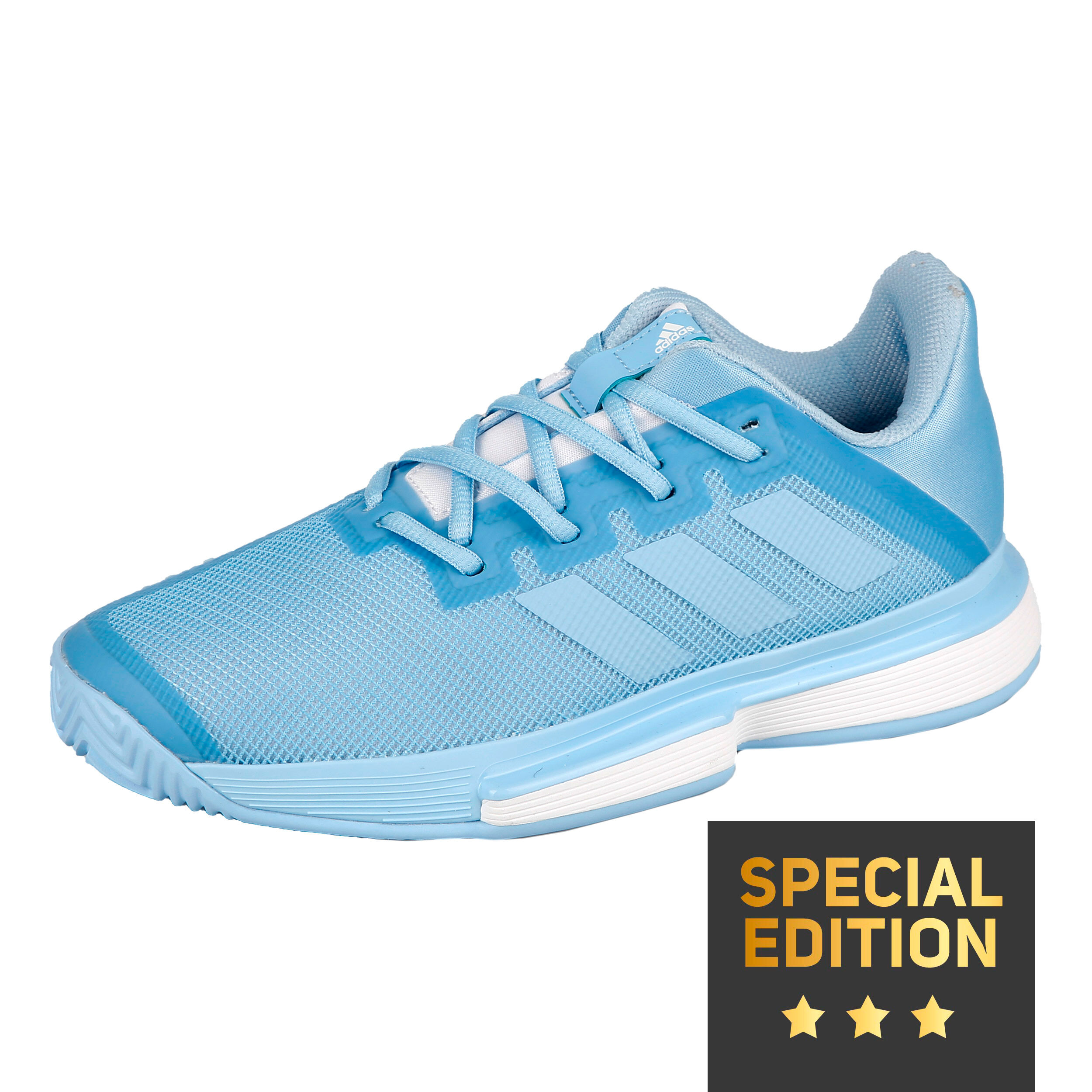 adidas Sole Match Bounce Clay Chaussure Terre Battue Special