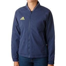 Stretch Woven Jacket Women