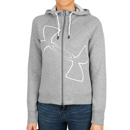 Big Logo WM Full-Zip Hoodie Women