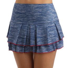 Static Long Skirt Women