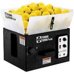 ProLite Tennisballmaschine mit Akku ohne Fernbedienung