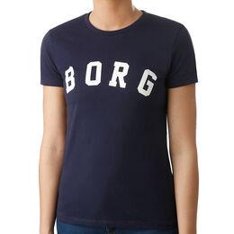 Borg Logo Tee Women