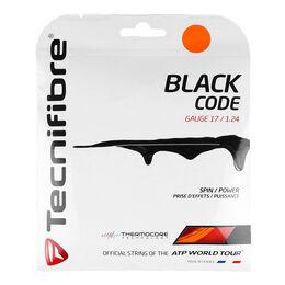Black Code 12,2m orange