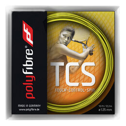 TCS 12,2m neongelb