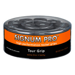 Tour Grip weiß 30er