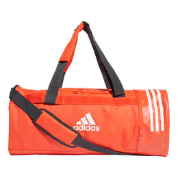 Convertible 3-Stripes Medium Duffel Bag Unisex