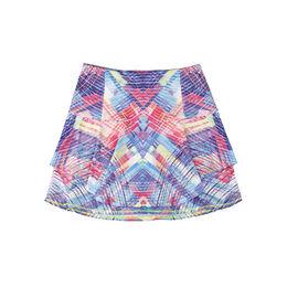 Long Rockin Flip Skirt Women